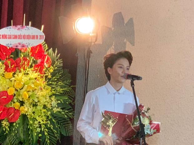 Cánh Diều 2019 âm thầm trao giải mùa Cô Vy: Phim của Kiều Minh Tuấn - Cát Phượng ẵm trọn 7 giải thưởng lớn - Ảnh 6.