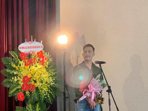 Cánh Diều 2019 âm thầm trao giải mùa Cô Vy: Phim của Kiều Minh Tuấn - Cát Phượng ẵm trọn 7 giải thưởng lớn - Ảnh 7.