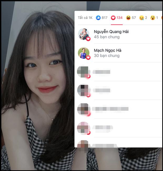 Quang Hải đăng hình với Huỳnh Anh cùng biểu tượng trái tim: Chuyện hẹn hò đã không còn là lời đồn nữa! - Ảnh 6.