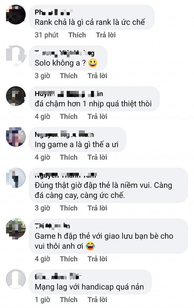 Vinh Râu FapTV lên tiếng cho rằng FIFA Online 4 thiên vị phía Bắc, game thủ miền Nam chịu thiệt thòi đến mức chán game! - Ảnh 4.
