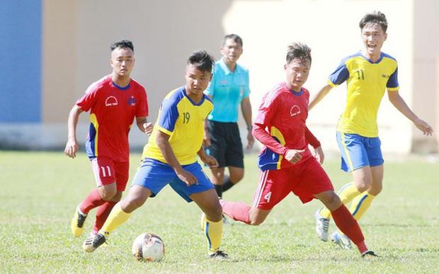 Những lần bán độ khiến bóng đá Việt Nam rúng động: Từ vụ án dùng tiền mua cúp của Nguyễn Hữu Thắng đến lứa U21 năm 2020 - Ảnh 3.