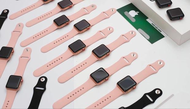 """Mua Apple Watch 450.000 đồng, khách """"đắng lòng"""" vì gian thương gửi món đồ không ngờ tới - Ảnh 3."""