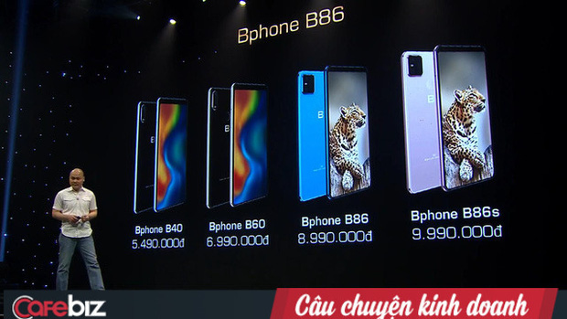 """Ra mắt Bphone thế hệ 4, Bkav và CEO Nguyễn Tử Quảng đã khéo léo sử dụng """"hiệu ứng chim mồi"""" thế nào?  - Ảnh 3."""