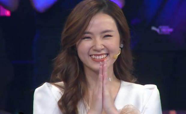 Người ấy là ai tập 2: Trịnh Thăng Bình -           Midu thả thính nhau công khai, Hương Giang nhận xét như cô rê chú rẩu - Ảnh 4.