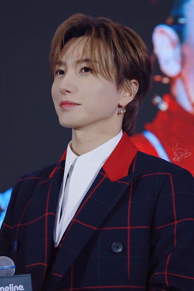 15 ca phẫu thuật nghiêm trọng của idol Kpop: 2 thành viên Suju cận kề cái chết, Suga (BTS) gặp tình huống ngàn cân treo sợi tóc - Ảnh 4.