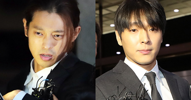 Thẩm phán tuyên án tù cho Jung Joon Young - Choi Jong Hoon, kẻ cầm đầu chatroom tình dục chấn động được giảm án? - Ảnh 2.
