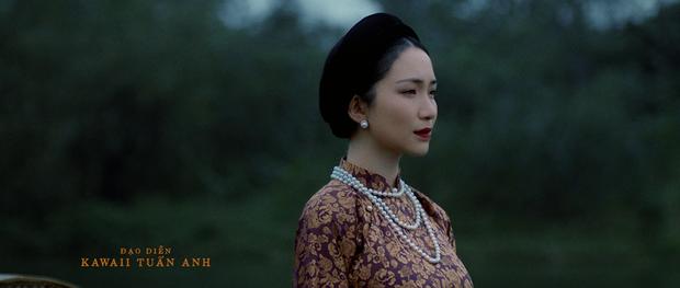Hòa Minzy chính thức ra mắt MV sau 2 năm vắng bóng, kể lại bi kịch của Nam Phương Hoàng hậu mất người mình yêu vào tay người thứ ba - Ảnh 2.