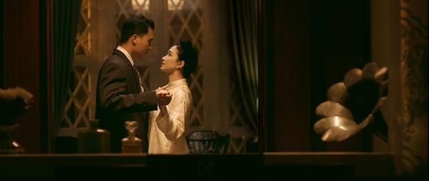 Hòa Minzy chính thức ra mắt MV sau 2 năm vắng bóng, kể lại bi kịch của Nam Phương Hoàng hậu mất người mình yêu vào tay người thứ ba - Ảnh 5.