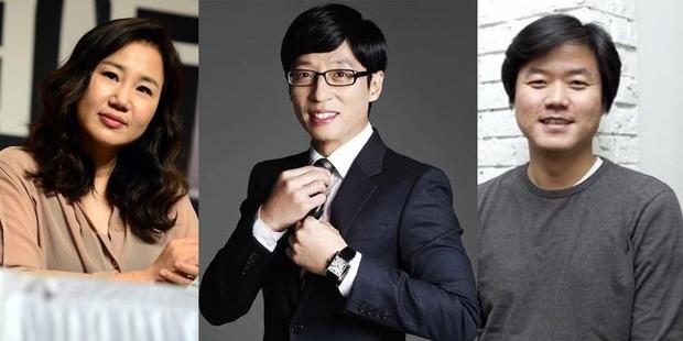 10 sự thật ít ai biết về Quả cầu vàng xứ Hàn Baeksang: Kim Soo Hyun lập kỉ lục nhưng vẫn kém xa đàn anh Lee Byung Hun ở một khoản - Ảnh 2.
