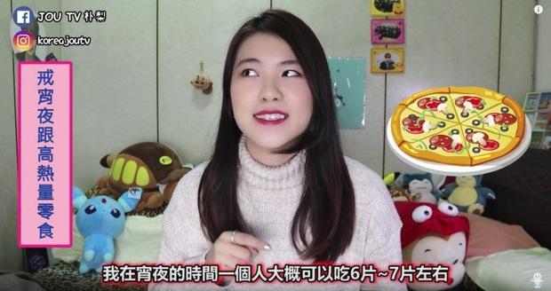 Nữ Youtuber xứ Đài chia sẻ 4 mẹo nhỏ mà quen giúp cô giảm thành công 23kg trong 15 tháng - Ảnh 3.