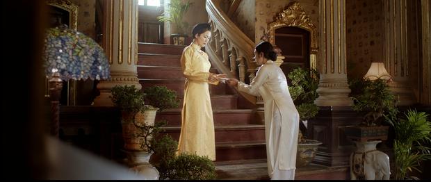 Câu chuyện thật phía sau lá thư đánh             ghen mà Nam Phương Hoàng hậu gửi cho Lý Lệ Hà và các chi tiết lịch sử được tái hiện trong MV mới của Hoà             Minzy - Ảnh 10.