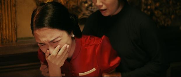 Hòa Minzy chính thức ra mắt MV sau 2 năm vắng bóng, kể lại bi kịch của Nam Phương Hoàng hậu mất người mình yêu vào tay người thứ ba - Ảnh 15.