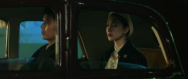 Hòa Minzy chính thức ra mắt MV sau 2 năm vắng bóng, kể lại bi kịch của Nam Phương Hoàng hậu mất người mình yêu vào tay người thứ ba - Ảnh 16.