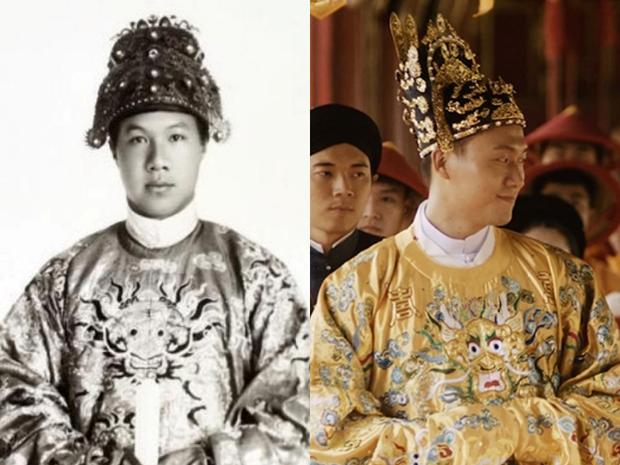 Câu chuyện thật phía sau lời hứa của Vua Bảo Đại và lá thư đánh ghen Nam Phương Hoàng hậu gửi cho Lý Lệ Hà được tái hiện trong MV mới của Hoà Minzy - Ảnh 2.
