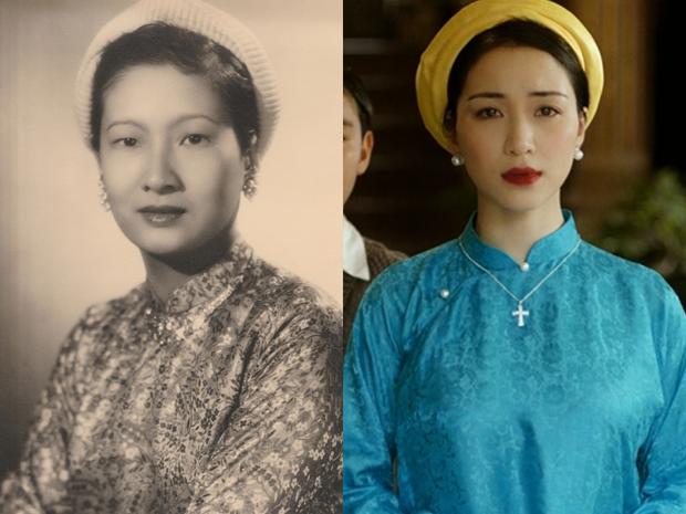 Câu chuyện thật phía sau lời hứa của Vua Bảo Đại và lá thư đánh ghen Nam Phương Hoàng hậu gửi cho Lý Lệ Hà được tái hiện trong MV mới của Hoà Minzy - Ảnh 11.