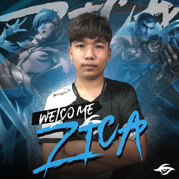 Đương kim vô địch VCS Team Flash úp mở thành viên mới, fan lầy lội gọi tên Zeros, Baroi, Faker - Ảnh 2.