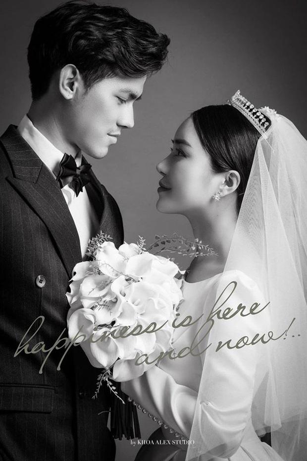 Trang Anna nói gì khi chồng chưa cưới người Thái bị giơ tận 3 bảng màu Tím tại Người ấy là ai? - Ảnh 4.