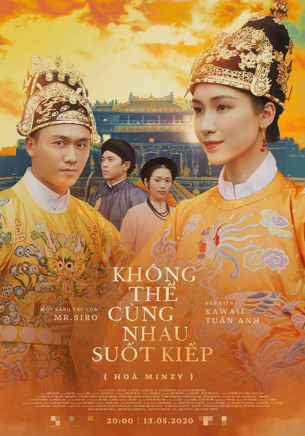 Châu Đăng Khoa, Jun Phạm, K-ICM và loạt sao Việt khen ngợi MV mới của Hòa Minzy nhưng netizen lại có phản ứng trái chiều - Ảnh 2.