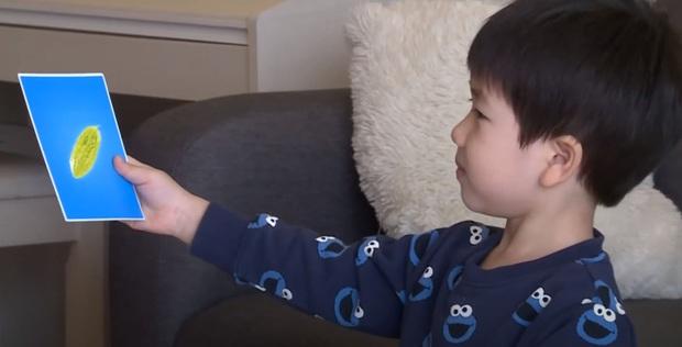 Con trai Thu Trang rạng rỡ khi nghe mẹ nhắc đến bé Sol - quý nữ nhà Đoan Trang - Ảnh 6.