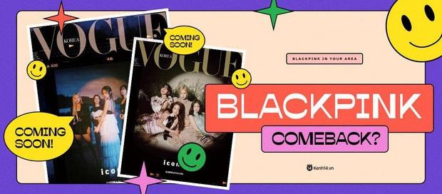 Fan Kpop vào hóng gấp: BLACKPINK comeback vào ngày 12/6 và sẽ có full album đầu tiên trong sự nghiệp ra mắt ngay sau đó? - Ảnh 6.