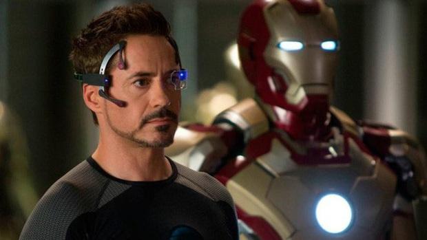 Hết cá kiếm từ Marvel, Iron Man đổi sang bào tiền nhà DC ở phim phiêu lưu ký Sweet Tooth - Ảnh 1.