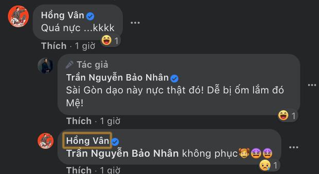 Hậu Cánh Diều Vàng, Huỳnh Đông - Bảo Nhân khẳng định không hề drama gây hấn gì nhau, NSND Hồng Vân nực dùm Lan Ngọc - Ảnh 3.