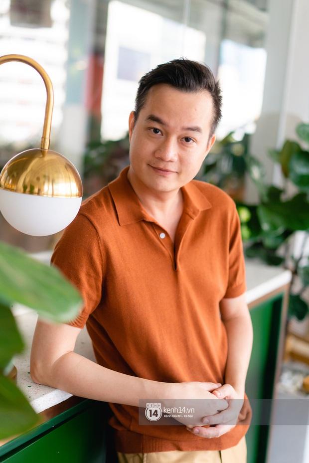 Hậu Cánh Diều Vàng, Huỳnh Đông - Bảo Nhân khẳng định không hề drama gây hấn gì nhau, NSND Hồng Vân nực dùm Lan Ngọc - Ảnh 4.