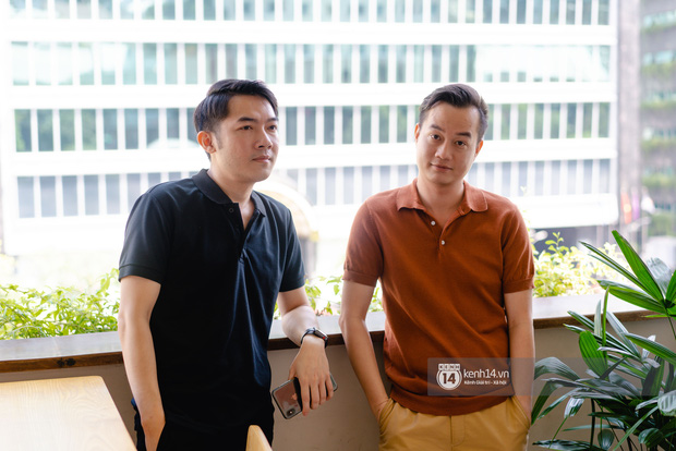 Hậu Cánh Diều Vàng, Huỳnh Đông - Bảo Nhân khẳng định không hề drama gây hấn gì nhau, NSND Hồng Vân nực dùm Lan Ngọc - Ảnh 5.