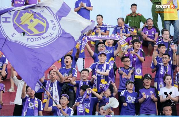 VFF họp bàn kế hoạch đưa V.League trở lại, câu hỏi được khán giả mong chờ nhất vẫn chưa có lời giải đáp  - Ảnh 1.