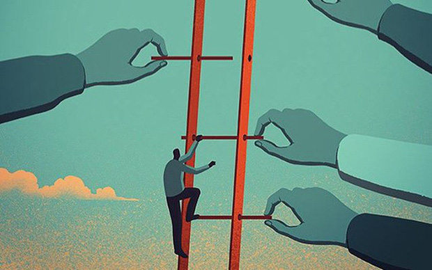 Tỷ phú Warren Buffett nhấn mạnh 4 thói quen giúp chúng ta có sức mạnh vô song để tìm kiếm thành công  - Ảnh 2.