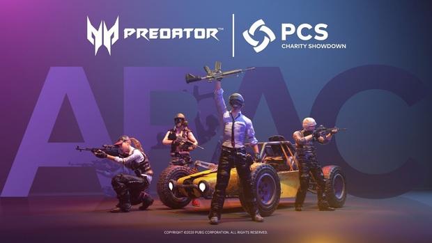 DivisionX Gaming xuất sắc đoạt chức vô địch PCS APAC Charity Showdown, tự hào mang về số tiền 2,3 tỷ đồng quyên góp cho quỹ phòng chống dịch Covid-19 - Ảnh 4.