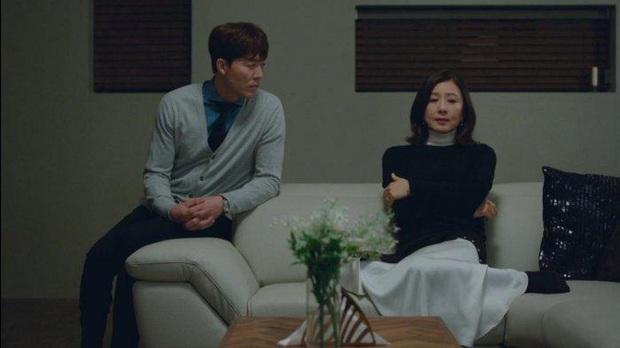 5 giả thuyết cái kết Thế Giới Hôn Nhân: Sun Woo tái hợp với chồng tồi hay sánh đôi bên bác sĩ soái ca? - Ảnh 8.