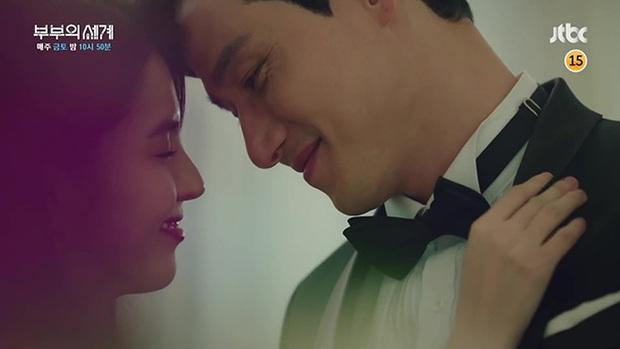 5 giả thuyết cái kết Thế Giới Hôn Nhân: Sun Woo tái hợp với chồng tồi hay sánh đôi bên bác sĩ soái ca? - Ảnh 9.