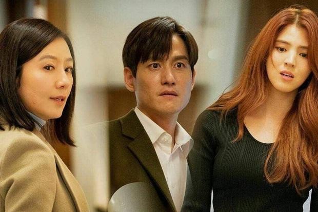 5 giả thuyết cái kết Thế Giới Hôn Nhân: Sun Woo tái hợp với chồng tồi hay sánh đôi bên bác sĩ soái ca? - Ảnh 10.