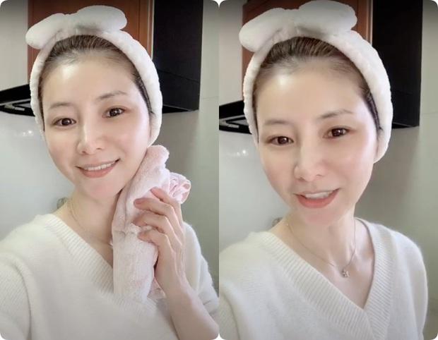 Phù thủy làn da người Nhật 53 tuổi da dẻ vẫn căng mịn như gái 18: Bí quyết chỉ ở 2 bước dưỡng rẻ bèo mà ai cũng làm được - Ảnh 5.