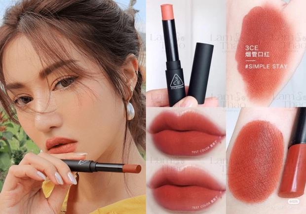 Cô nàng này tìm ra loạt màu son na ná nhau: Muốn tiết kiệm hãy mua loại rẻ, màu lên môi vẫn đẹp chẳng kém gì loại đắt - Ảnh 6.