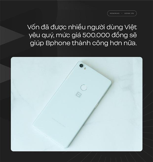 Bất ngờ đáng vui mừng nhất của smartphone Việt sẽ là những chiếc Bphone giá chỉ từ 500 nghìn VNĐ? - Ảnh 7.