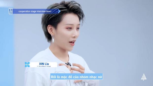 Tranh cãi chuyện tomboy hot nhất Thanh Xuân Có Bạn khó làm center của nhóm nhạc chiến thắng vì yếu tố ngoại hình - Ảnh 8.