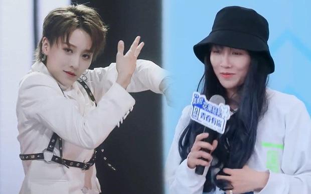 Tranh cãi chuyện tomboy hot nhất Thanh Xuân Có Bạn khó làm center của nhóm nhạc chiến thắng vì yếu tố ngoại hình - Ảnh 9.