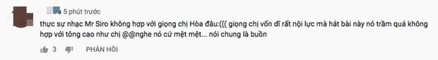Châu Đăng Khoa, Jun Phạm, K-ICM và loạt sao Việt khen ngợi MV mới của Hòa Minzy nhưng netizen lại có phản ứng trái chiều - Ảnh 9.