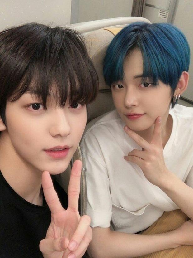 """Top 15 fancam của nam idol trên Mnet: View của quán quân gấp đôi hạng 2, fancam thành viên nhóm """"em trai"""" BTS được Knet gọi là huyền thoại - Ảnh 31."""