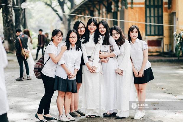 TP Hà Nội chính thức chốt lịch nghỉ hè của học sinh - Ảnh 2.