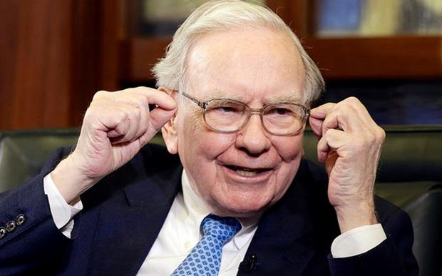 Tỷ phú Warren Buffett nhấn mạnh 4 thói quen giúp chúng ta có sức mạnh vô song để tìm kiếm thành công  - Ảnh 1.