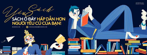 Ba cấp độ đọc sách quyết định vị thế của bạn: Kẻ tầm thường giành đọc, người thông minh đọc có hiệu quả, người xuất chúng đọc có ý nghĩa  - Ảnh 4.