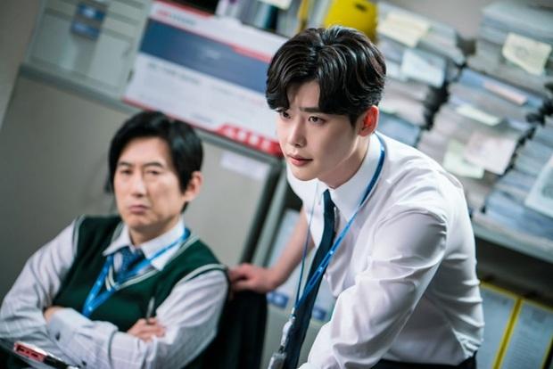 8 công tố viên màn ảnh Hàn khiến các nàng mê mệt: Ai cũng ngầu nhưng đáng yêu như Ji Chang Wook thì cực hiếm - Ảnh 23.