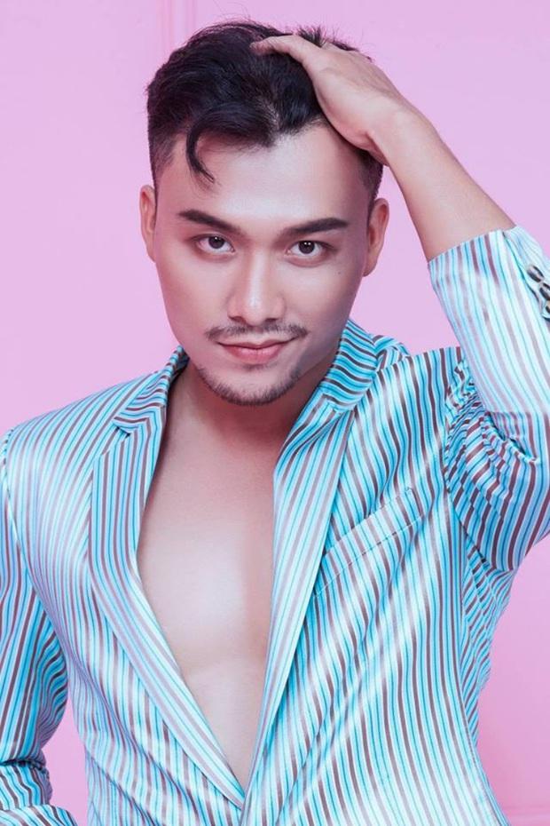 Nam chính cực hot vào vai vua Bảo Đại trong MV mới của Hoà Minzy: Cao 1m8 với body phát mê, từng được Minh Hằng cưng hết mức - Ảnh 3.