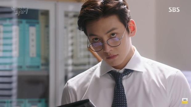 8 công tố viên màn ảnh Hàn khiến các nàng mê mệt: Ai cũng ngầu nhưng đáng yêu như Ji Chang Wook thì cực hiếm - Ảnh 16.