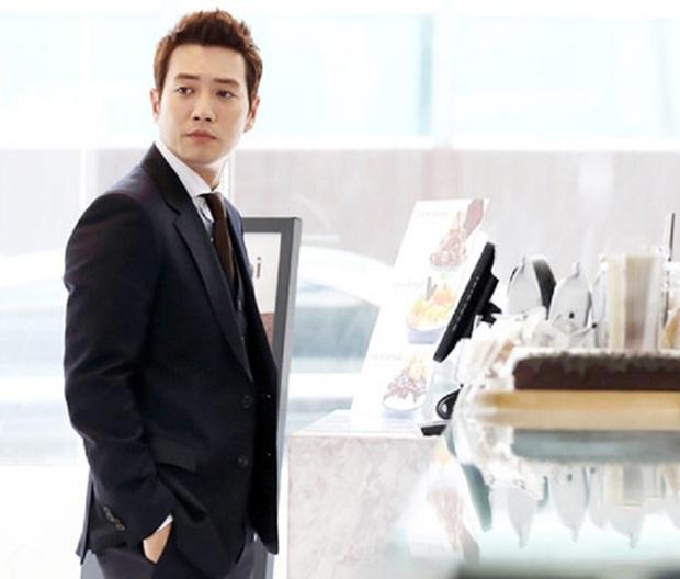 8 công tố viên màn ảnh Hàn khiến các nàng mê mệt: Ai cũng ngầu nhưng đáng yêu như Ji Chang Wook thì cực hiếm - Ảnh 5.