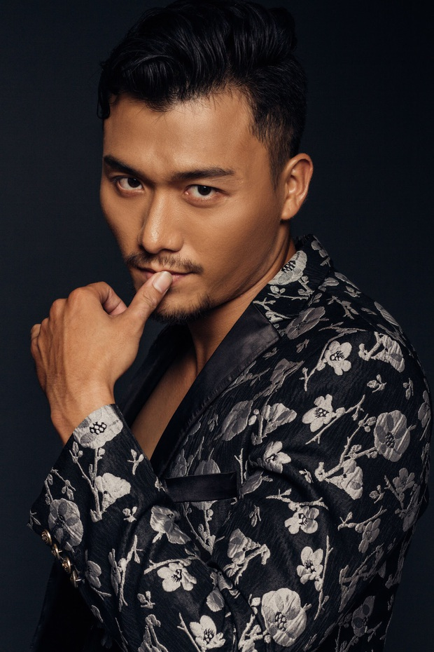 Nam chính cực hot vào vai vua Bảo Đại trong MV mới của Hoà Minzy: Cao 1m8 với body phát mê, từng được Minh Hằng cưng hết mức - Ảnh 5.