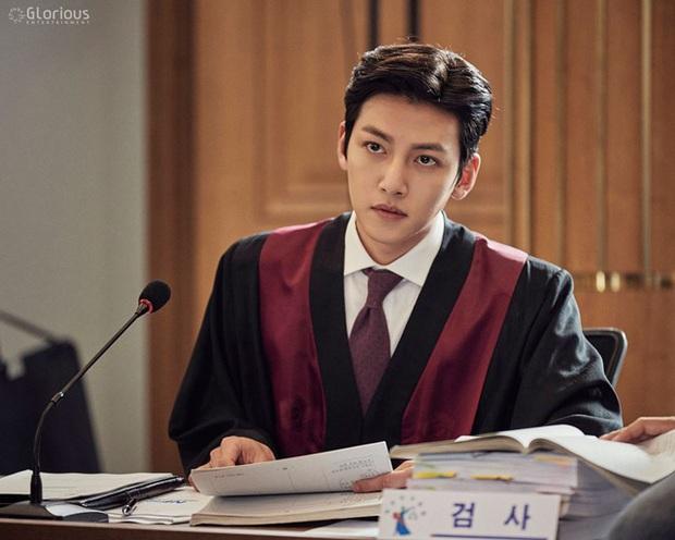 8 công tố viên màn ảnh Hàn khiến các nàng mê mệt: Ai cũng ngầu nhưng đáng yêu như Ji Chang Wook thì cực hiếm - Ảnh 17.
